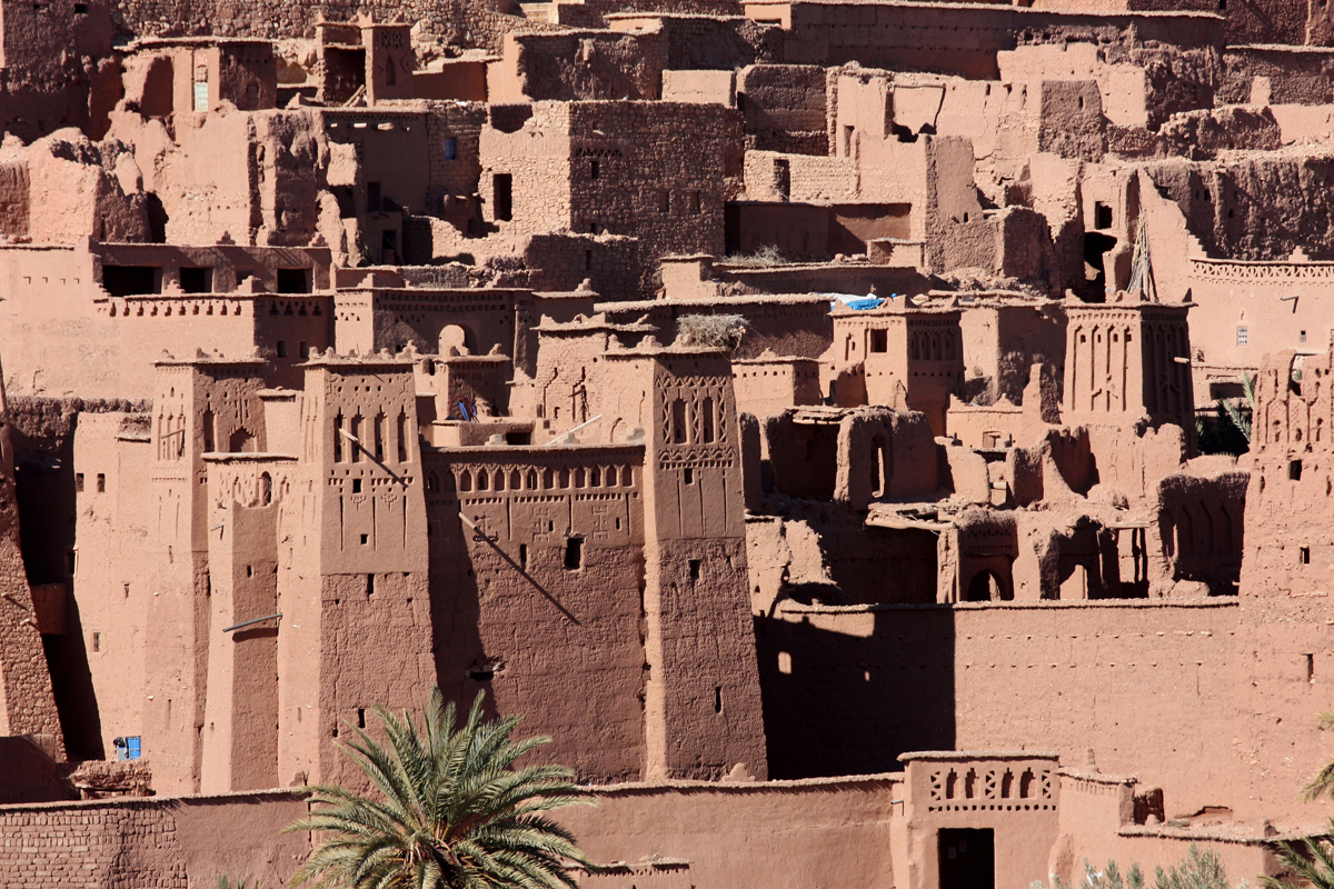Photo Friday: Morocco