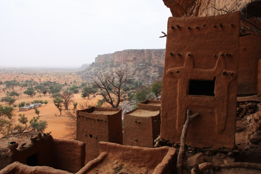 Dogon Country, Mali