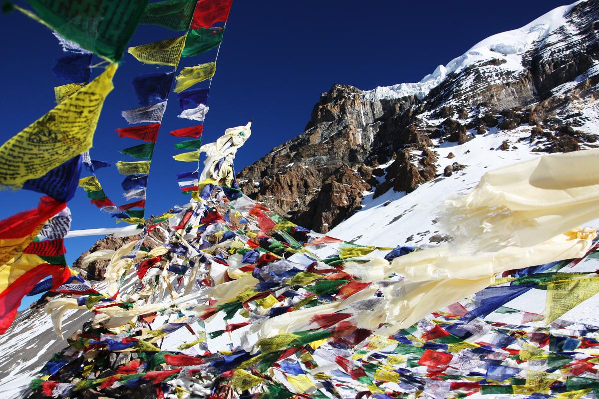 Packing List for Trekking in Nepal