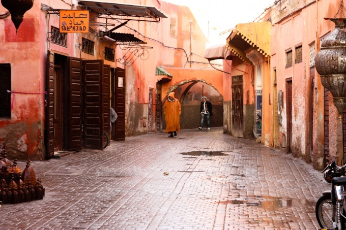 Photo Friday: Marrakech, Morocco
