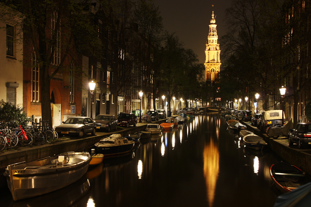 Photo Friday: Amsterdam