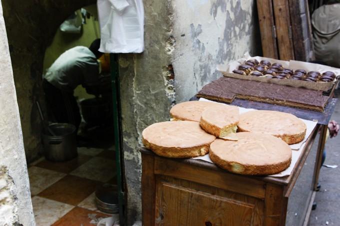 Teouan Market