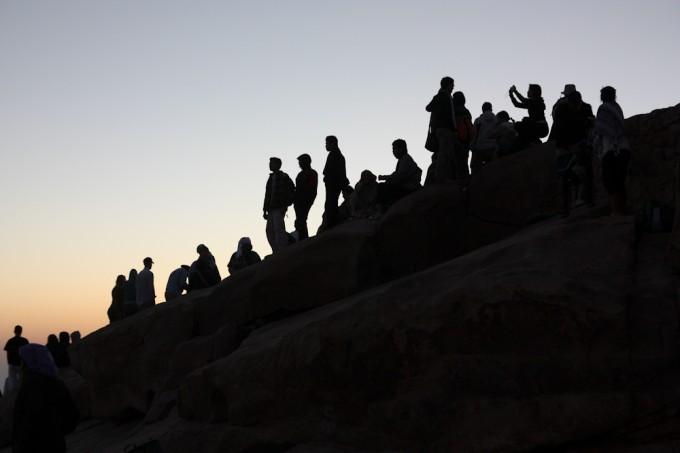Photo Friday: Sinai