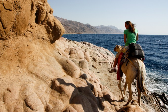 On the Red Sea