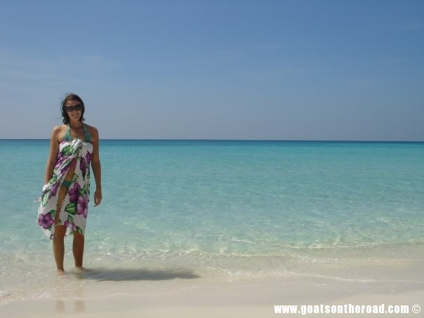 Koh Rong2 Top 5: Best Beaches In The World