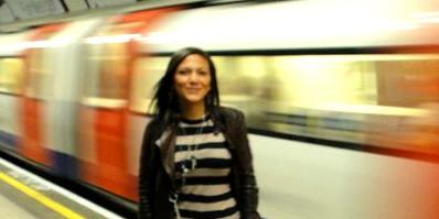 Travel Fashion Girl Author Bio Alexandra Jimene2z