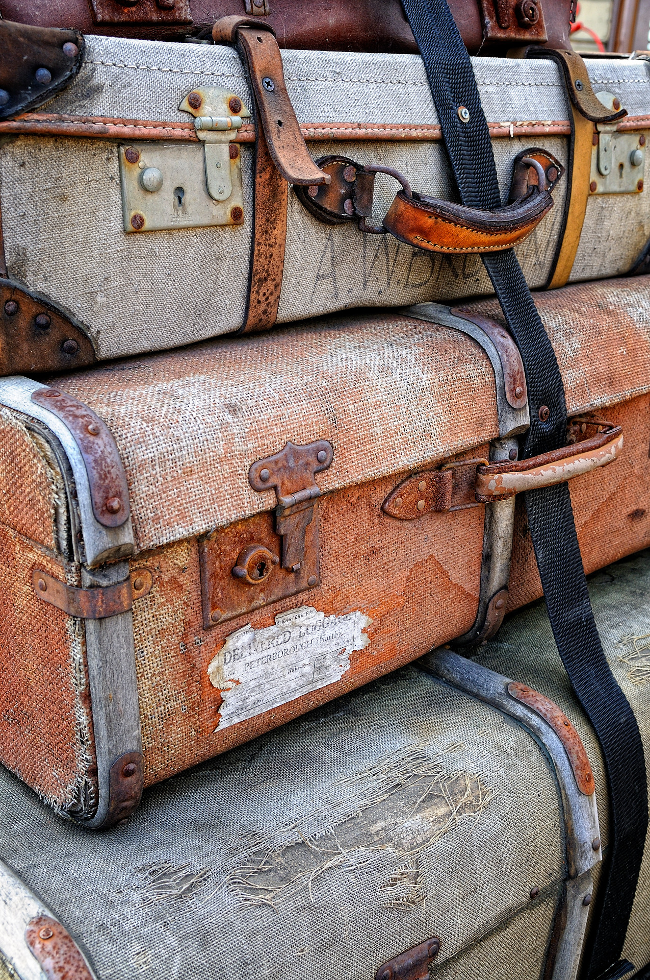 Packing Advice from Expert Travelers