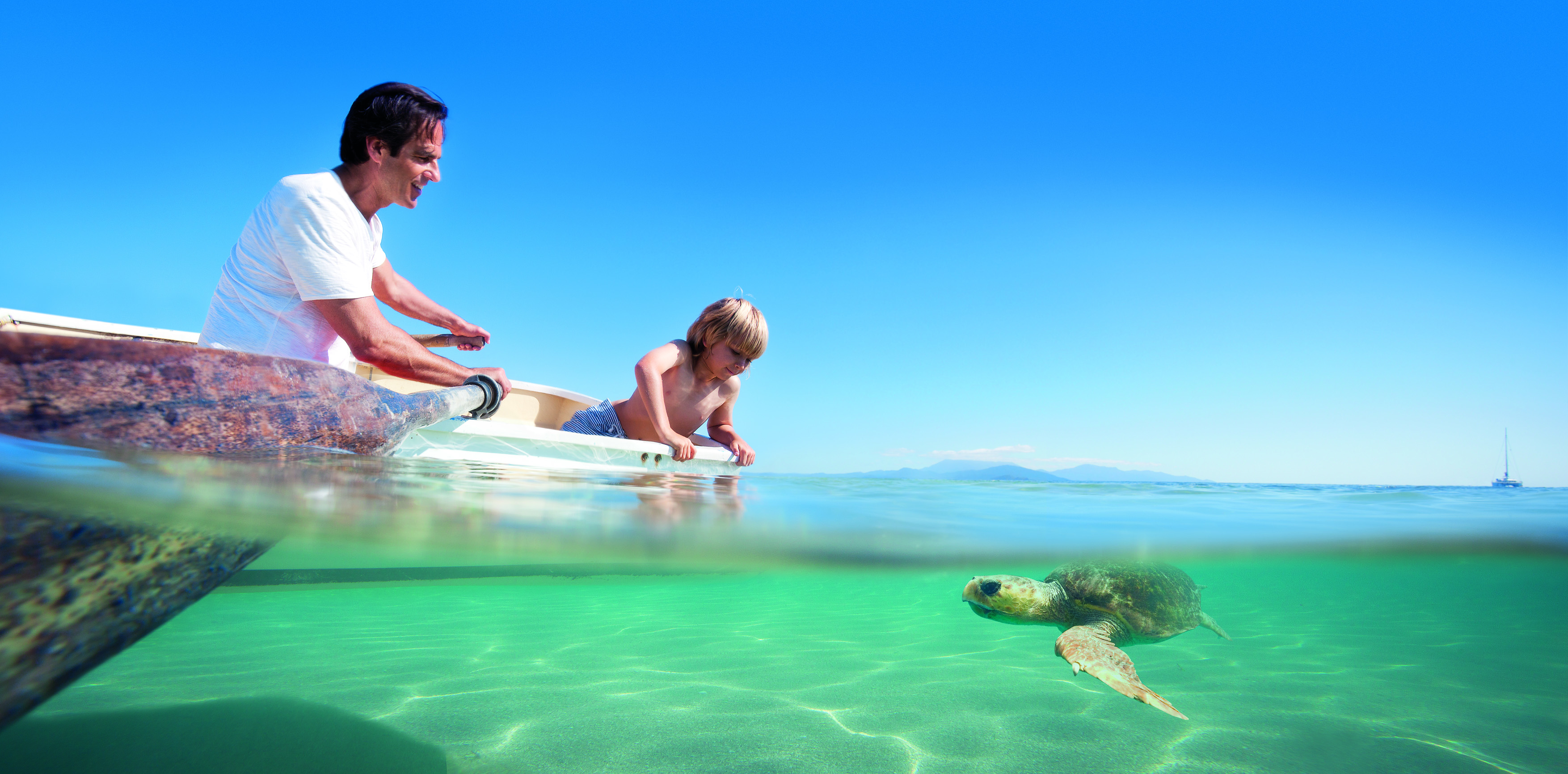 Experience Tropical North Queensland