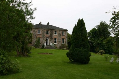 Blenheim House Bed & Breakfast