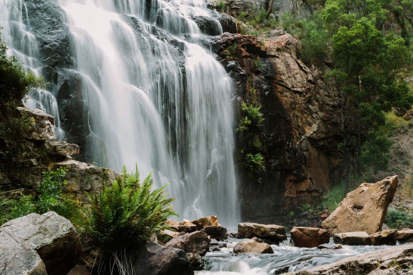 Mackieze Falls, Grampians National Park