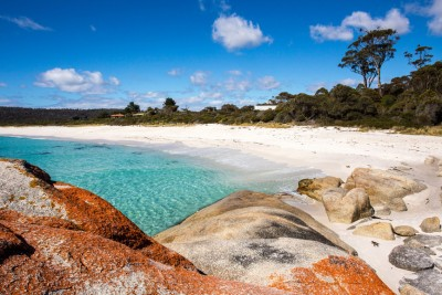 The Gardens, Bay of Fires, Tasmania