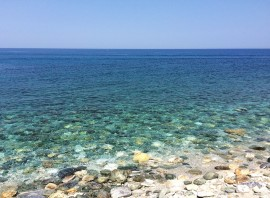 blog1 crystal waters at Agios Ioannes