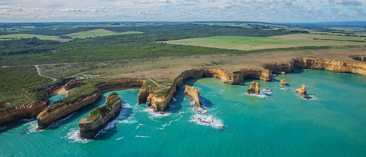 Australia's Coastal Experiences