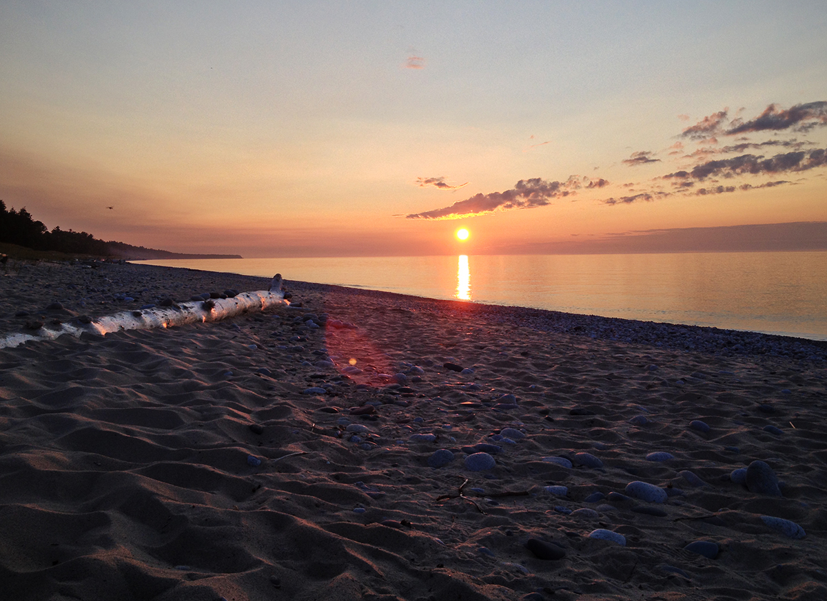 Life on the Road: The Great Lakes