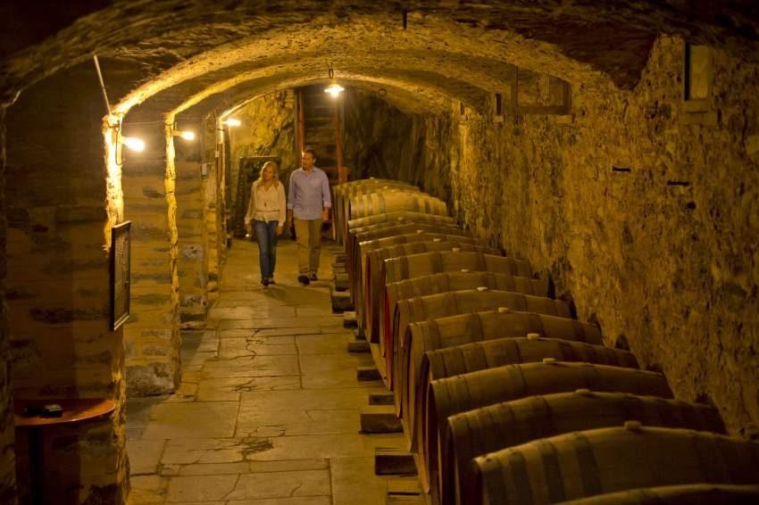 Sevenhill Cellars