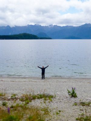 Lake Te Anau Exploring the Glow Worm Grottos of New Zealand's South Island