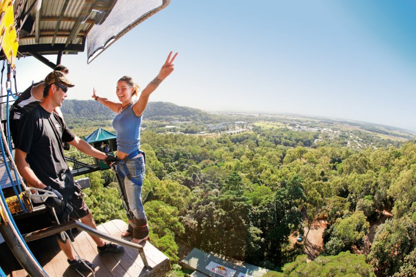 106826 Top 10 Things To Do In Cairns