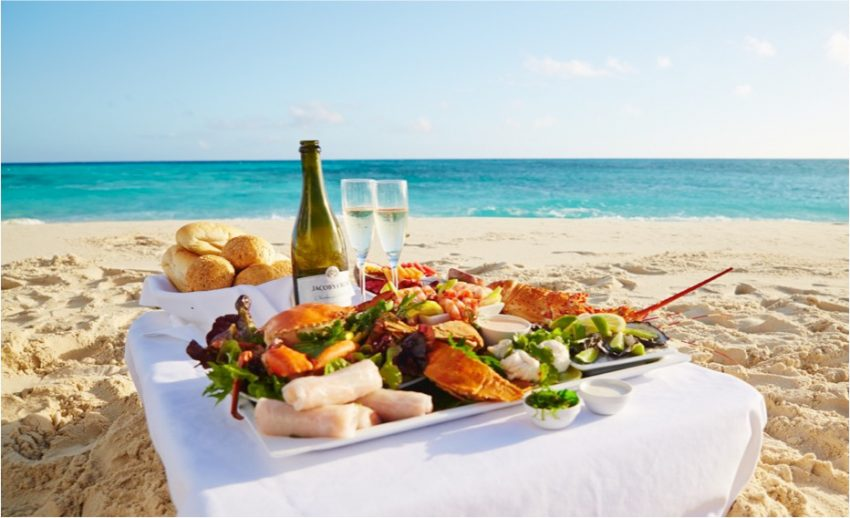 Sand Cay Picnic Top 10 Things To Do In Cairns