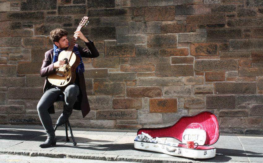 music 433930 1920 A Weekend in Edinburgh, Scotland