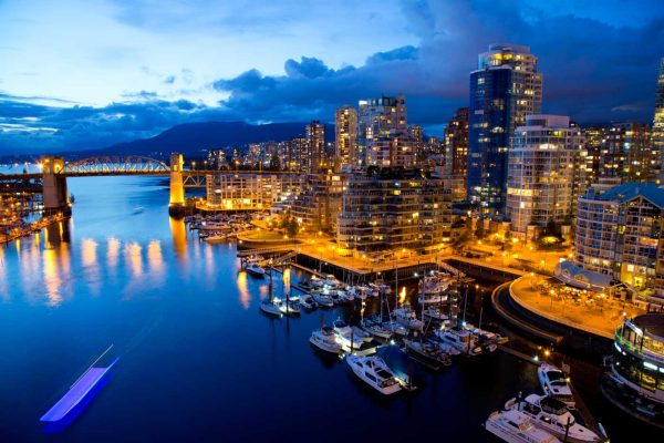 Canadian Self-Drive Holiday Ideas