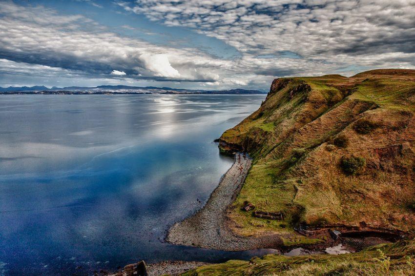 landscape 192985 1280 The 7 Best Beaches in Scotland