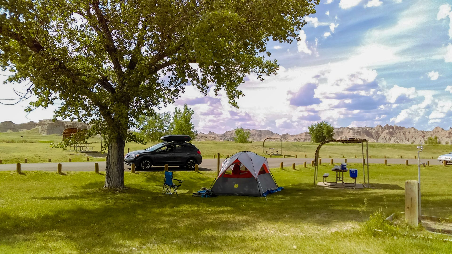 What to Pack for a Camping Trip with a Toddler