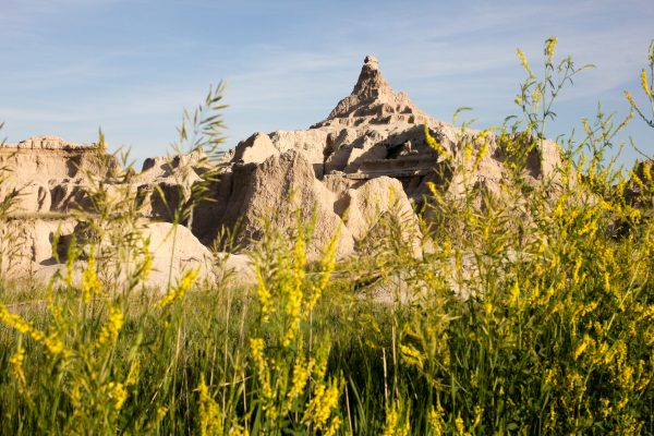 Beyond Mount Rushmore: Southwestern South Dakota