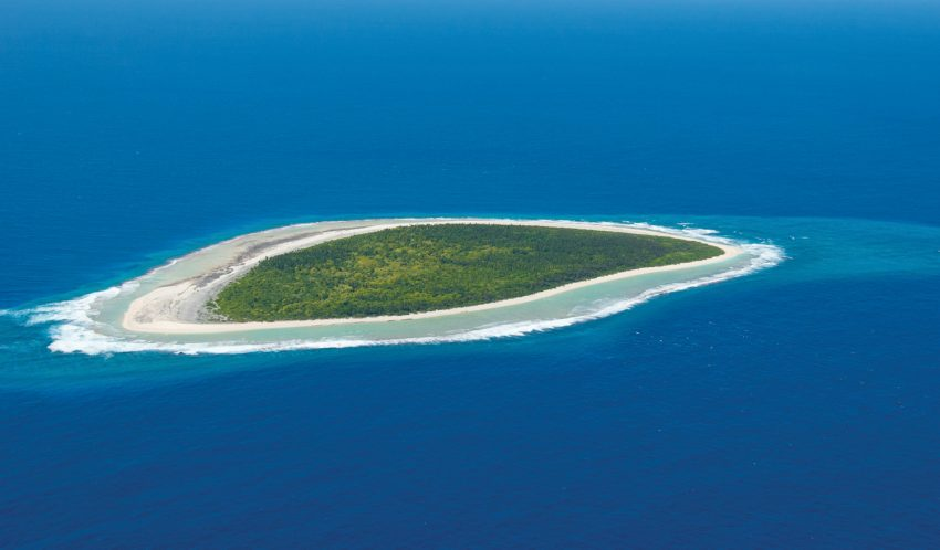 Takutea Love a Little Extra Paradise: The Outer Islands of the Cook Islands