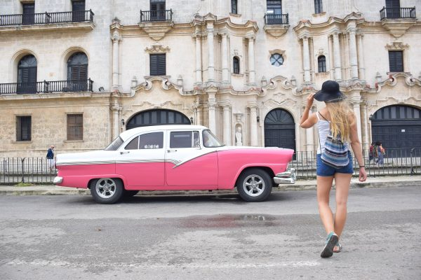 Why Backpacking in Cuba is Different than Anywhere Else
