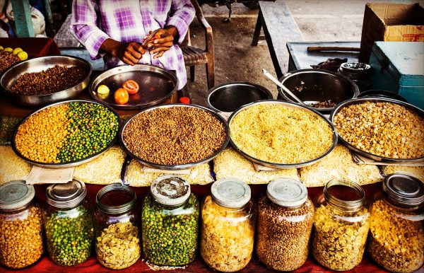 A Traveler's Guide To India On A Budget