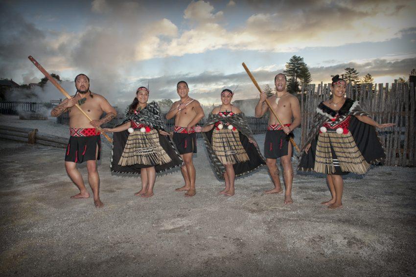 Maori Cultural Performance Rotorua A Road Trip on the North Island of New Zealand