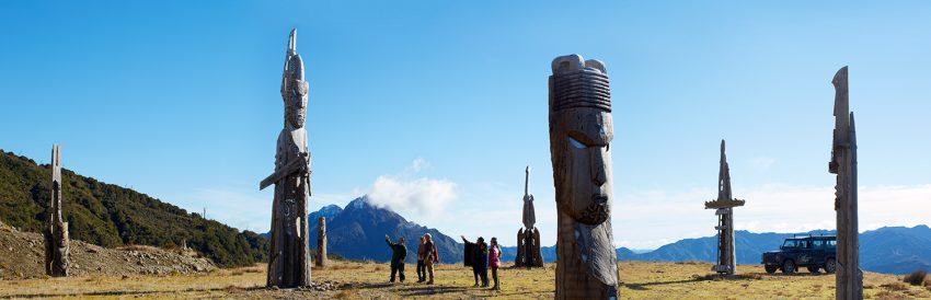 Mt Hikurangi please credit Te Runanganui O Ngati Porou A Road Trip on the North Island of New Zealand