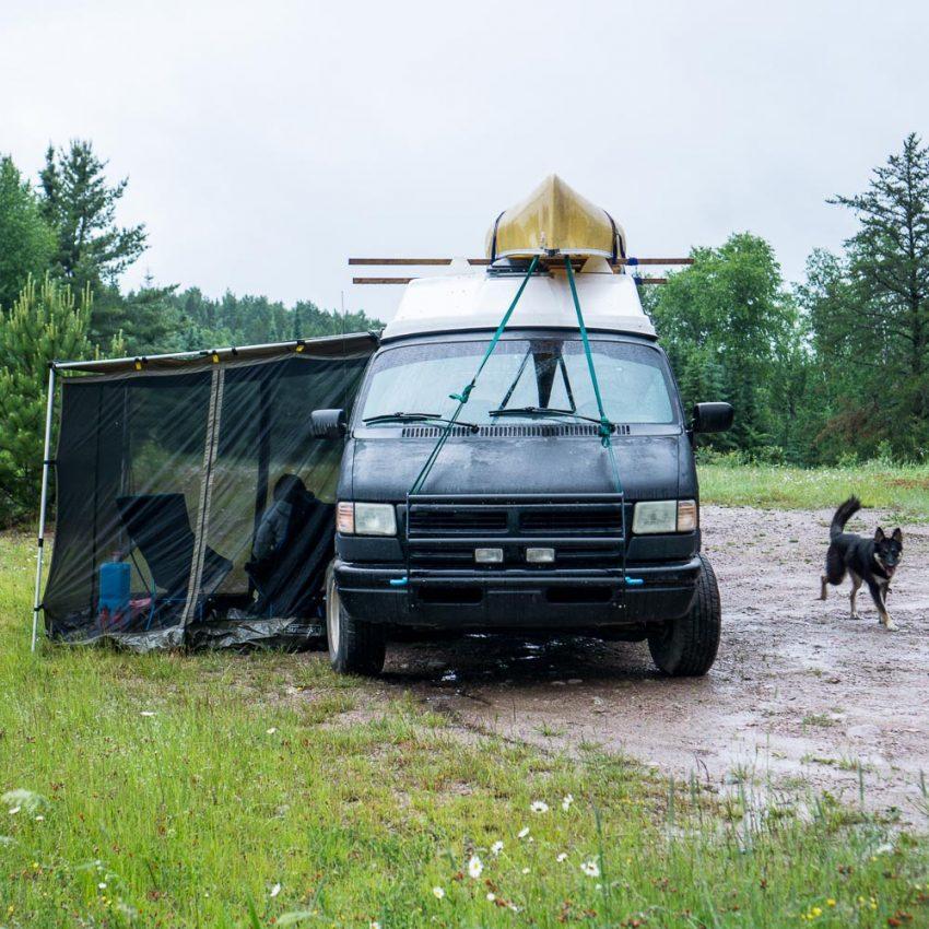 DSC03540 10 Reasons To Take A Campervan Road Trip