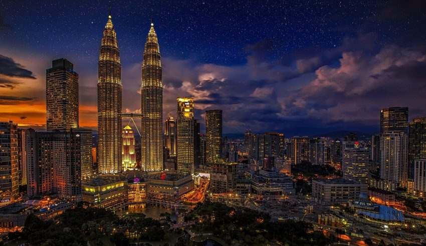 kuala lumpur 1820944 1920 Travelling Malaysia on a Budget: What the Experts Say