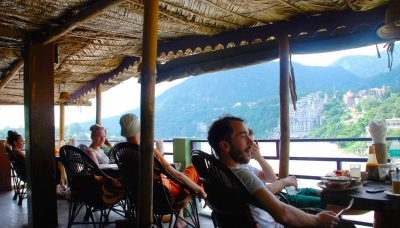 Café Sunday City Guide: What to Do in Rishikesh, India