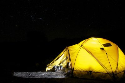 Camping Sunday City Guide: What to Do in Rishikesh, India