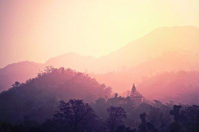 Rishikesh Sunday City Guide: What to Do in Rishikesh, India