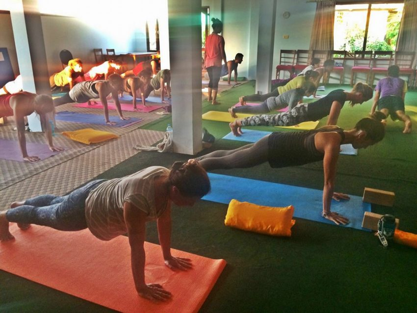 Yoga1 Sunday City Guide: What to Do in Rishikesh, India