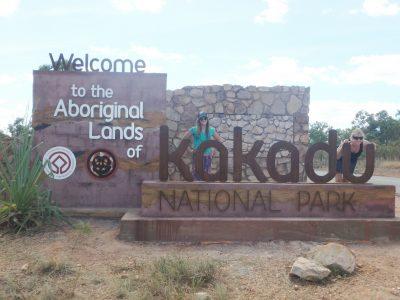 Kakadu national park Visiting Kakadu National Park in Northern Territory, Australia