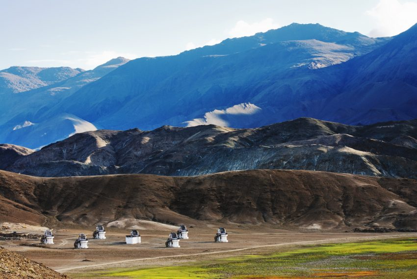 Stardust Alert You haven't really seen Ladakh if you haven't seen these offbeat locations