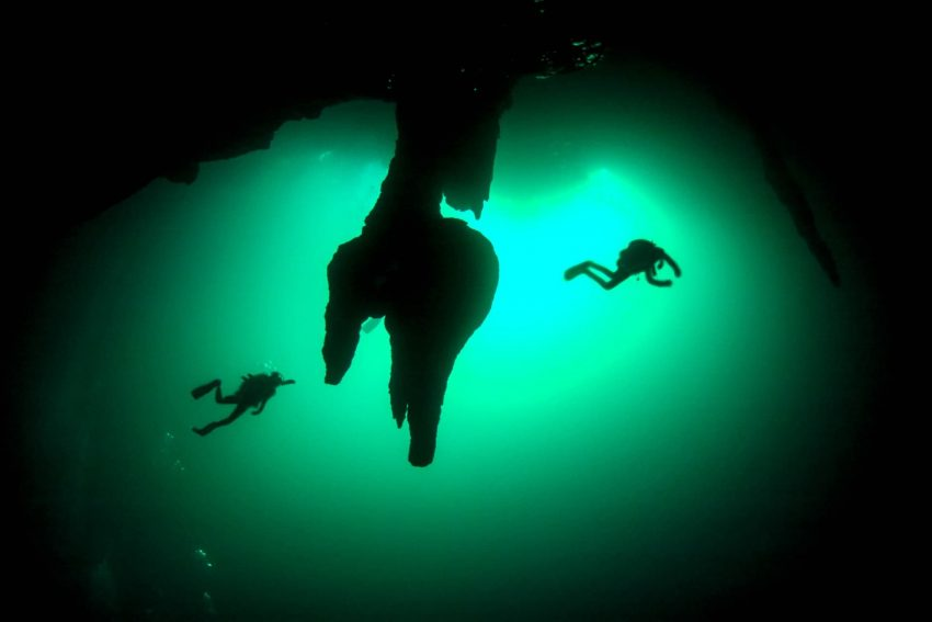 angelita 3 Cenotes - Mexico's Hidden Wonders