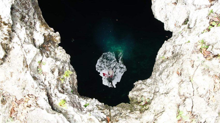 calavera 2 Cenotes - Mexico's Hidden Wonders