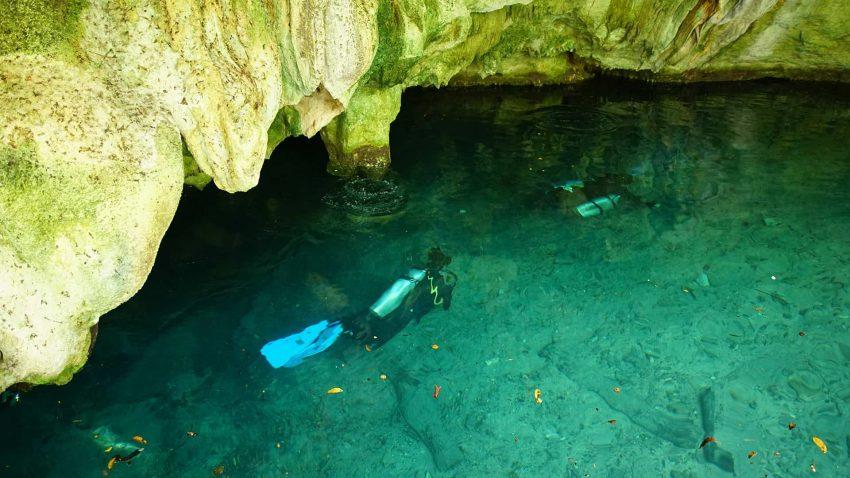 dream gate 3 Cenotes - Mexico's Hidden Wonders