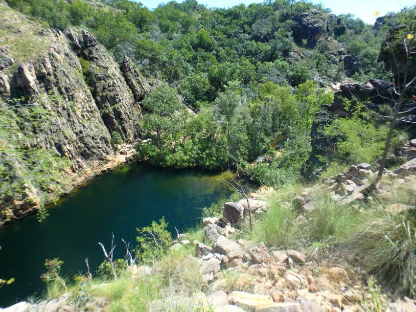 views in kakadu national park Visiting Kakadu National Park in Northern Territory, Australia