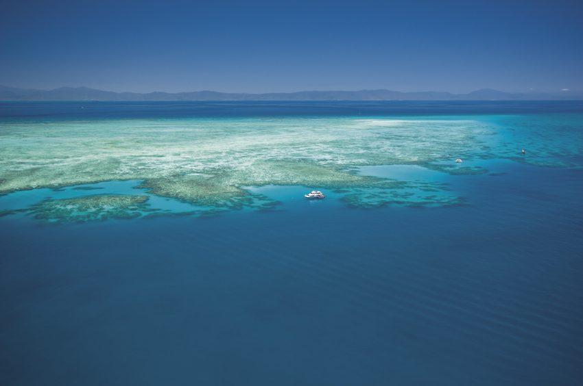 Upulo Cay, Queensland, Australia