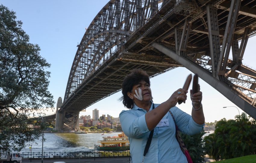 Dreamtime Southen X c Tourism Australia Discovering Aboriginal Experiences in Australia