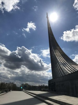 VDNKh Insider Tips for Visiting Moscow, Russia, for the First Time