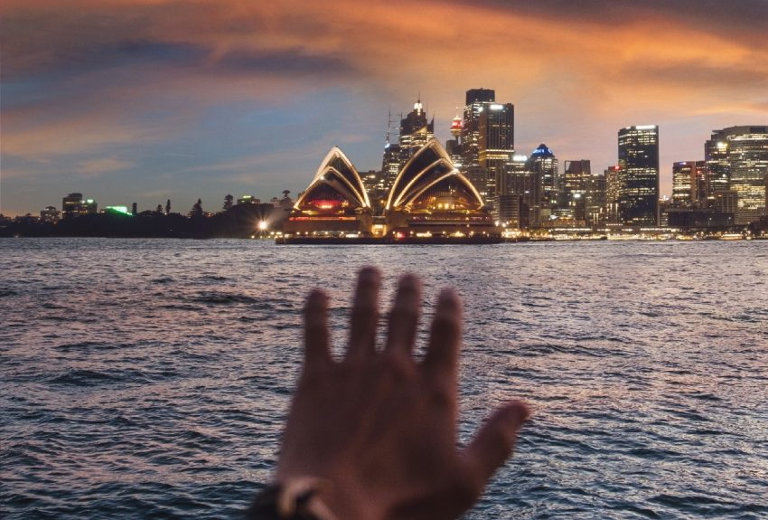 image 2 Work, Study or Volunteer - How to See the Best of Australia on a Budget