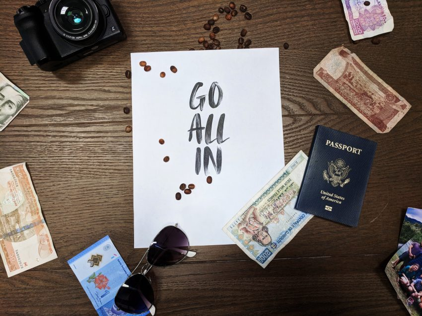 jeremy dorrough 602363 unsplash 14 Ways to Fund Your Travel Lifestyle