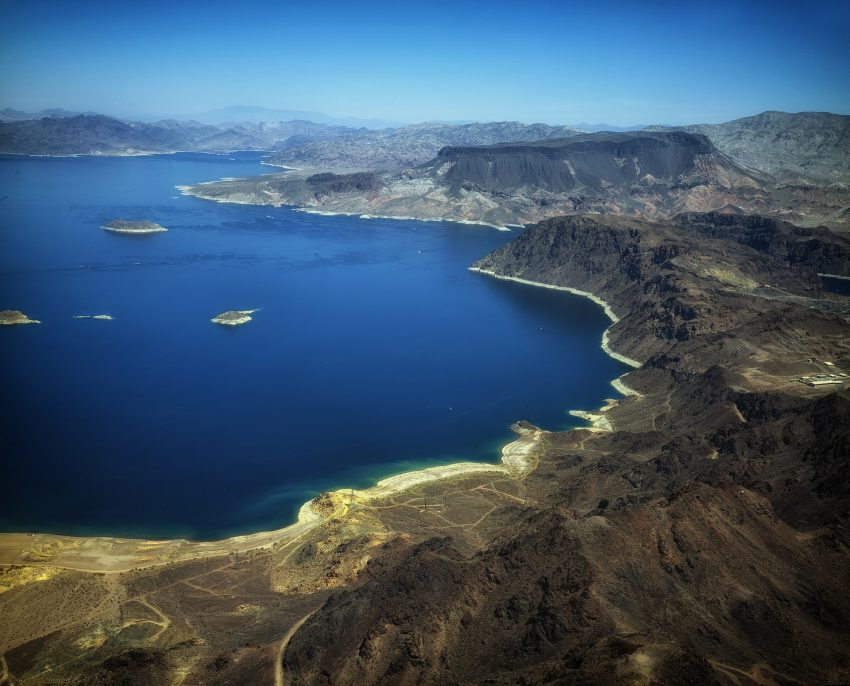 Lake Mead, Arizona